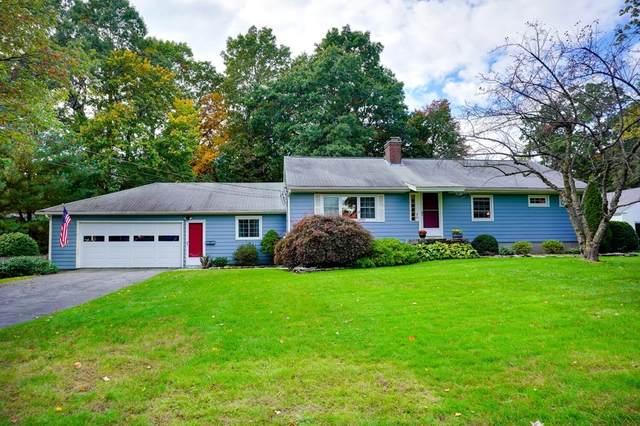 24 Wilder Rd, Shrewsbury, MA 01545 (MLS #72910036) :: The Smart Home Buying Team