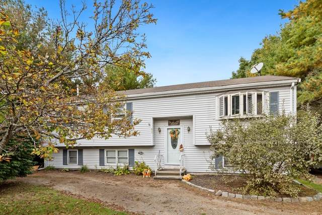 169 Lynnfield St, Peabody, MA 01960 (MLS #72910050) :: EXIT Realty