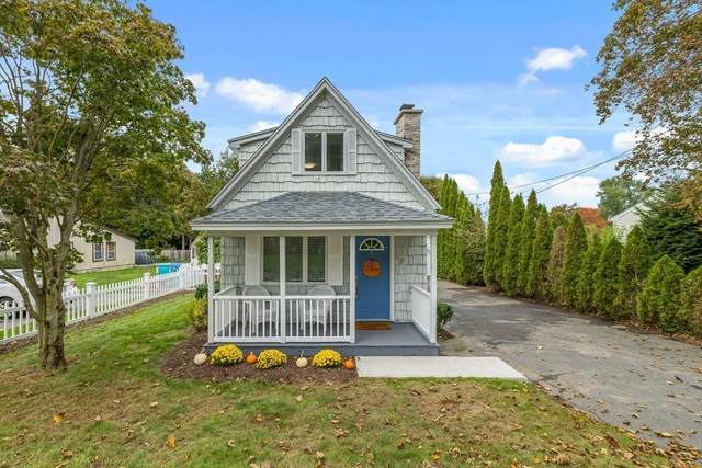 92 Carew St, Chicopee, MA 01020 (MLS #72910060) :: The Ponte Group