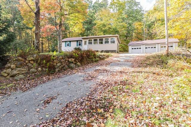 148 Stafford Rd, Wales, MA 01081 (MLS #72910074) :: The Ponte Group