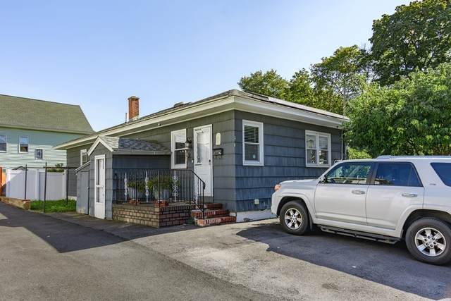 36 Montgomery St, Lawrence, MA 01841 (MLS #72910080) :: EXIT Realty