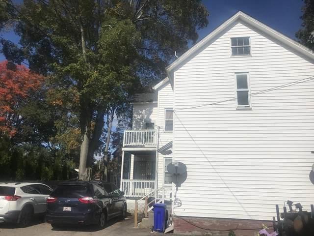 8 School St, Attleboro, MA 02703 (MLS #72910154) :: Boylston Realty Group