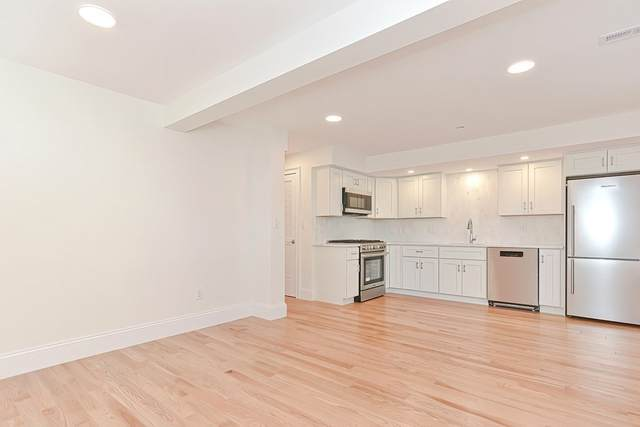 280 East Eagle Street B, Boston, MA 02128 (MLS #72910211) :: Charlesgate Realty Group