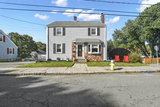 23 Horton Street, Salem, MA 01970 (MLS #72910231) :: Boylston Realty Group