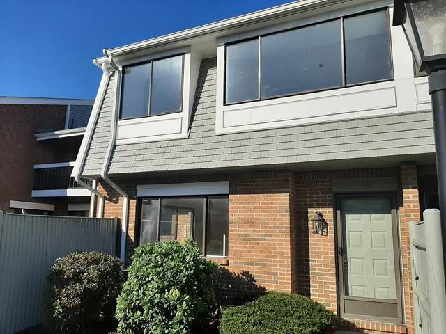 240 Greenbrook Dr #240, Stoughton, MA 02072 (MLS #72910272) :: EXIT Realty