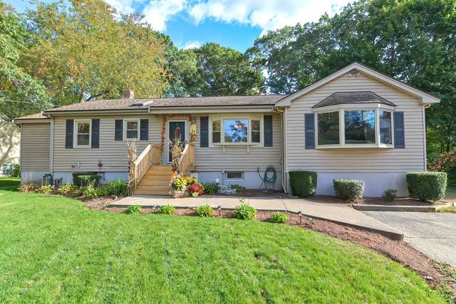 41 Hayes Ave, Attleboro, MA 02703 (MLS #72910274) :: EXIT Realty
