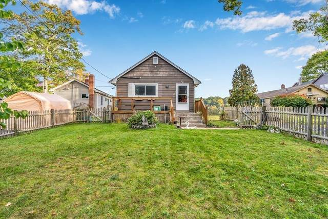364 Forest Grove Ave, Wrentham, MA 02093 (MLS #72910276) :: EXIT Realty