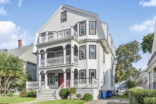 30 Bellevue Avenue, Winthrop, MA 02152 (MLS #72910281) :: Dot Collection at Access