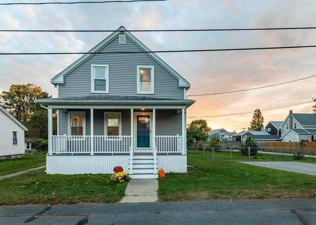 34 Bryant Ln, Fairhaven, MA 02719 (MLS #72910293) :: EXIT Realty
