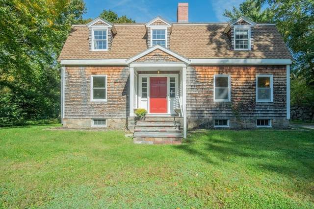 280 Hale St, Beverly, MA 01915 (MLS #72910339) :: EXIT Realty