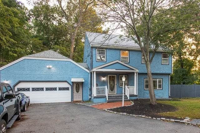 7 Oak Point Rd, Saugus, MA 01906 (MLS #72910359) :: EXIT Realty