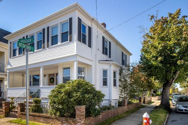 43 Brigham St, New Bedford, MA 02740 (MLS #72910368) :: The Duffy Home Selling Team