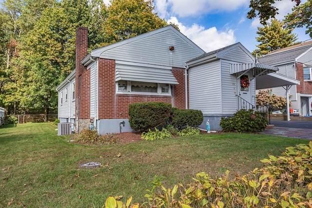 23 Bobolink Street, Boston, MA 02132 (MLS #72910370) :: Maloney Properties Real Estate Brokerage