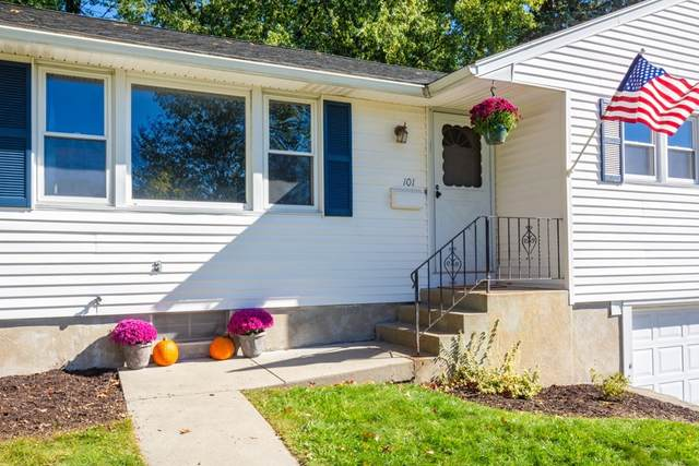 101 Calumet Ave, Worcester, MA 01606 (MLS #72910371) :: Home And Key Real Estate