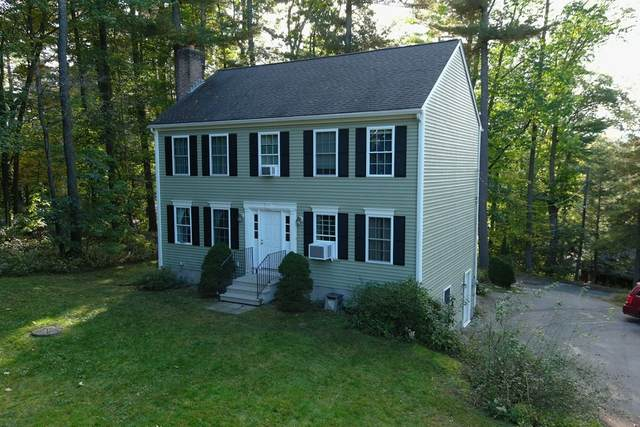56 Lincoln Drive, Leominster, MA 01453 (MLS #72910373) :: The Duffy Home Selling Team