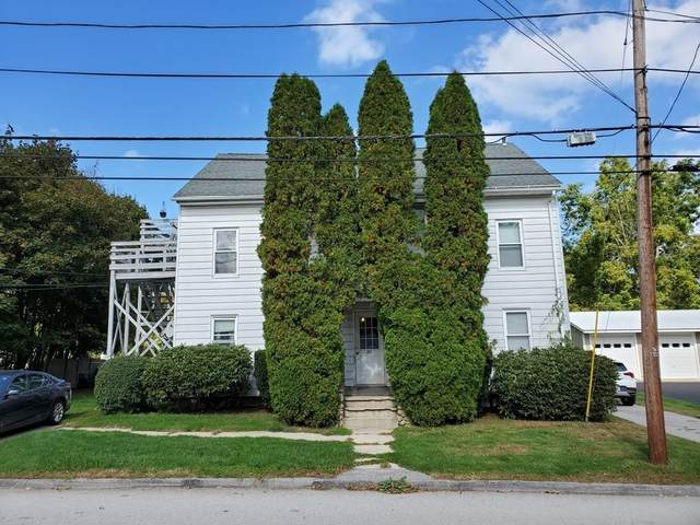 50 Brandon Rd, Dudley, MA 01571 (MLS #72910374) :: The Duffy Home Selling Team