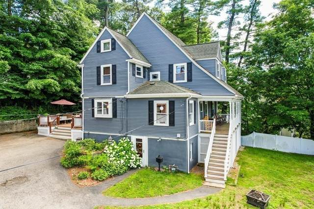 2054 Beacon St, Newton, MA 02468 (MLS #72910375) :: The Duffy Home Selling Team