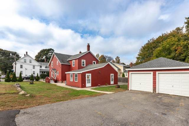 178-180 Water St, North Andover, MA 01845 (MLS #72910378) :: The Duffy Home Selling Team
