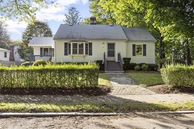 4 Hampton Rd, Stoneham, MA 02180 (MLS #72910384) :: The Smart Home Buying Team