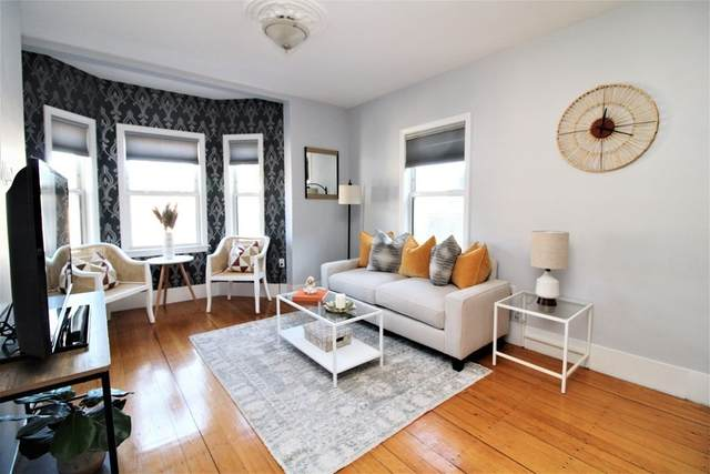 26 Armstrong St #3, Boston, MA 02130 (MLS #72910462) :: DNA Realty Group