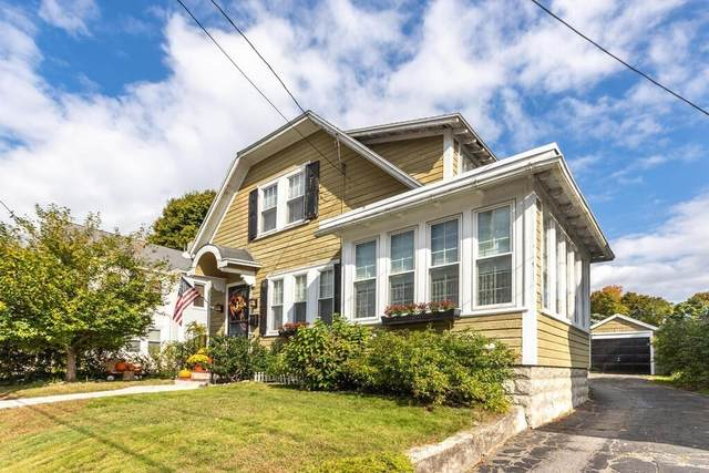 48 Hawthorn St, Lowell, MA 01851 (MLS #72910494) :: Home And Key Real Estate