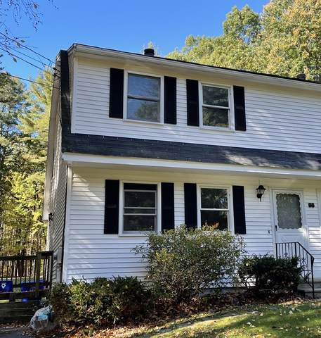 66 Lawton Road A, Shirley, MA 01460 (MLS #72910501) :: Re/Max Patriot Realty