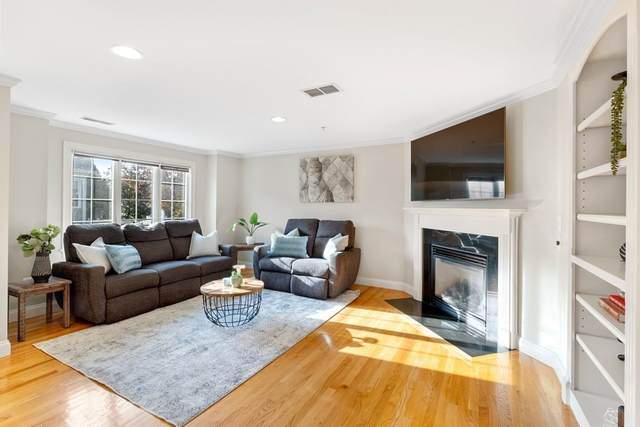 1 Olson St #7, Wilmington, MA 01887 (MLS #72910525) :: EXIT Realty