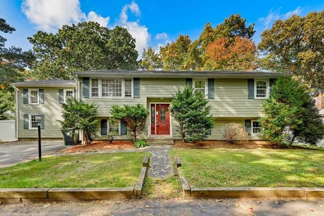 22 Fairfield Rd, Wilmington, MA 01887 (MLS #72910559) :: EXIT Realty