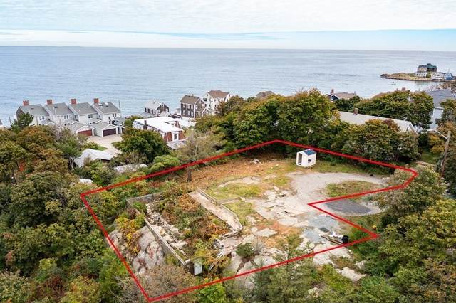 12 Maple Ln, Hull, MA 02045 (MLS #72910561) :: Dot Collection at Access