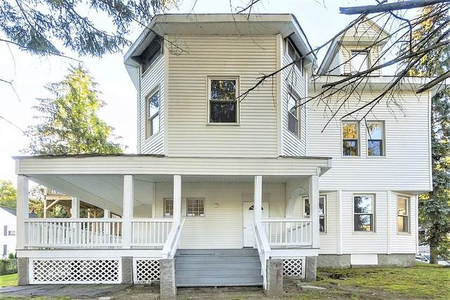 164 Blossom St, Fitchburg, MA 01420 (MLS #72910563) :: Re/Max Patriot Realty