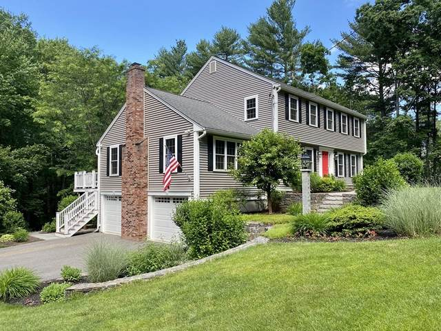 83 Flavell Rd, Groton, MA 01450 (MLS #72910616) :: Parrott Realty Group
