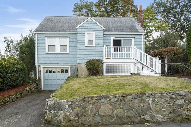 30 Crawford Rd, Braintree, MA 02184 (MLS #72910706) :: Dot Collection at Access