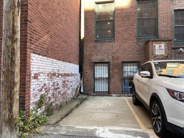 293 Beacon St, Boston, MA 02116 (MLS #72910750) :: Revolution Realty