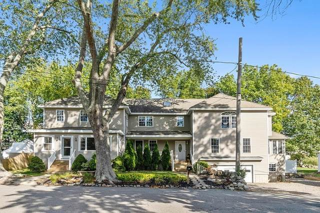18 Hillcrest Rd, Danvers, MA 01923 (MLS #72910775) :: EXIT Realty