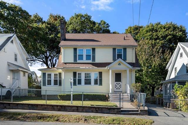 98 Emerson Rd, Milton, MA 02186 (MLS #72910795) :: Dot Collection at Access