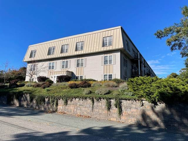 2 Ocean Avenue 1A, Gloucester, MA 01930 (MLS #72910824) :: DNA Realty Group