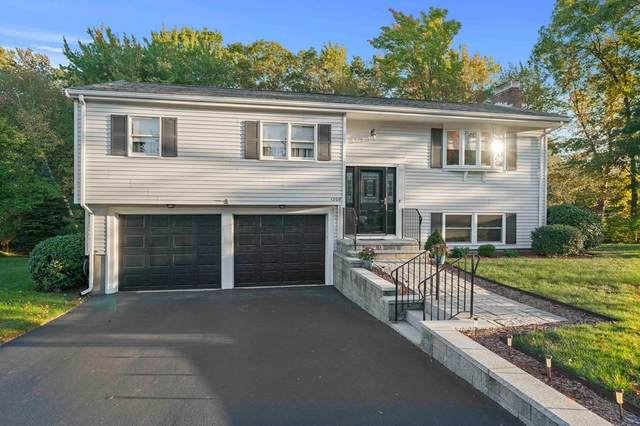1208 Liberty St, Braintree, MA 02184 (MLS #72910825) :: Dot Collection at Access