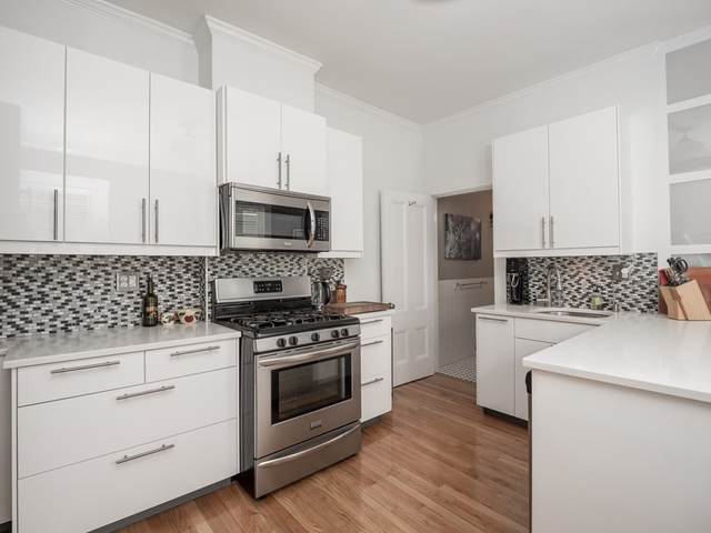 222-224 Chestnut Street #4, Cambridge, MA 02139 (MLS #72910831) :: DNA Realty Group