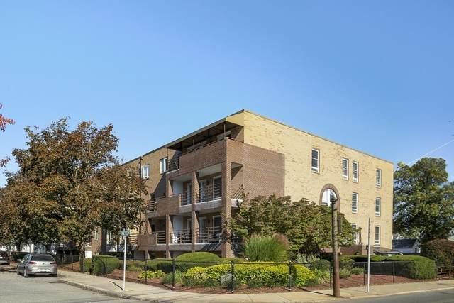314 Riverside Ave #202, Medford, MA 02155 (MLS #72910886) :: Revolution Realty