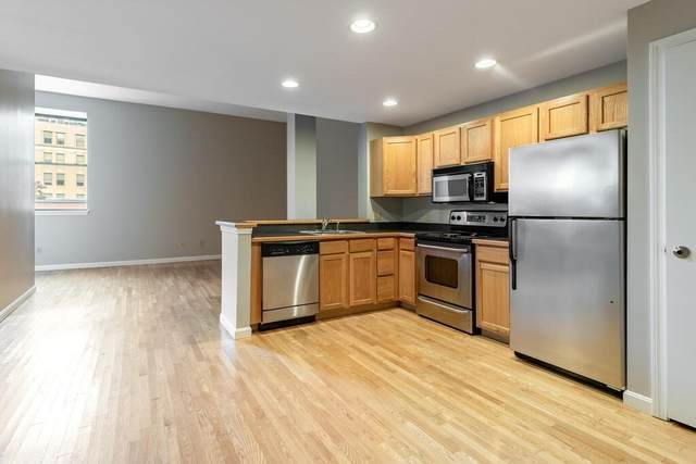 170 Oxford St #203, Lynn, MA 01901 (MLS #72910893) :: Dot Collection at Access