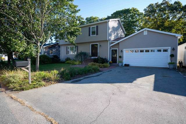 22 Alford Street, New Bedford, MA 02745 (MLS #72910914) :: Home And Key Real Estate