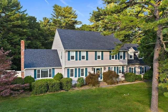 26 Dogwood Dr, Kingston, MA 02364 (MLS #72910933) :: The Smart Home Buying Team