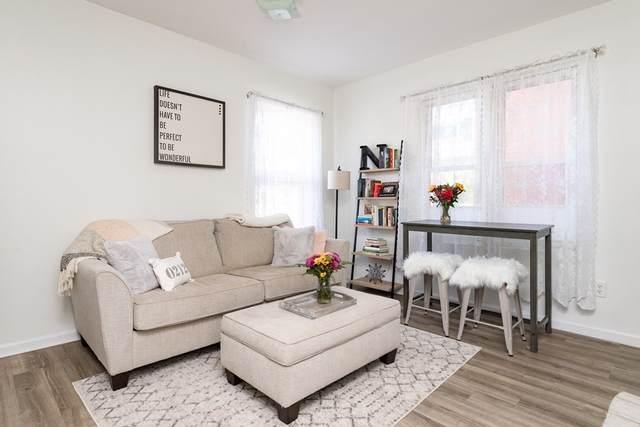 254 Medford St #4, Boston, MA 02129 (MLS #72910941) :: Zack Harwood Real Estate   Berkshire Hathaway HomeServices Warren Residential