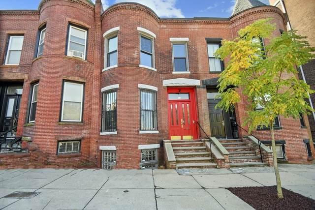 11 Winthrop St, Boston, MA 02119 (MLS #72910965) :: East Group, Engel & Völkers