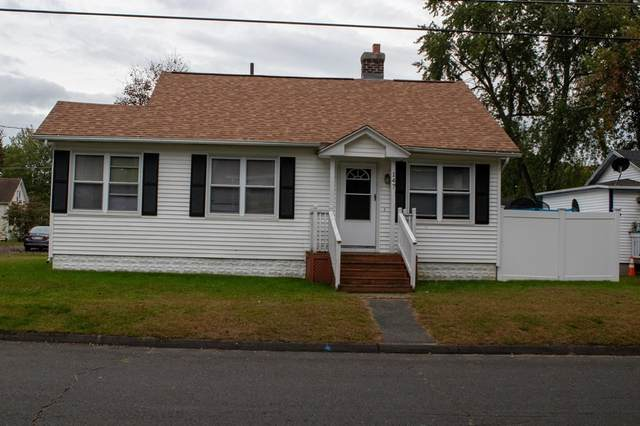 147 Davenport St., Springfield, MA 01106 (MLS #72910983) :: NRG Real Estate Services, Inc.