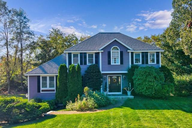32 Fiorenza Drive, Wilmington, MA 01887 (MLS #72910995) :: EXIT Realty
