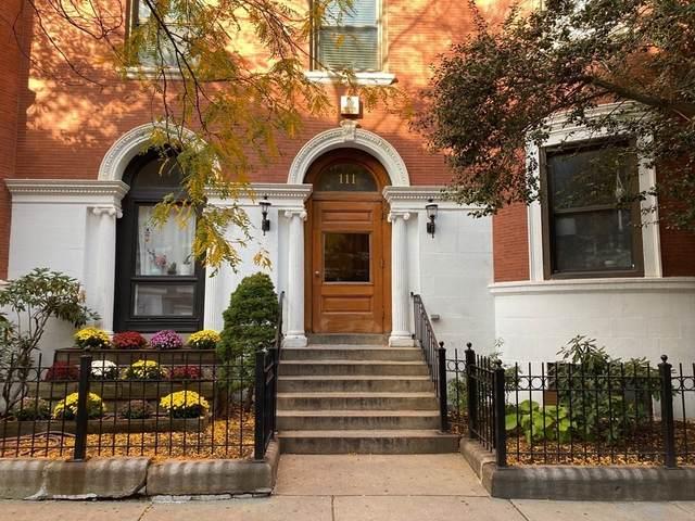 111 Gainsborough #5, Boston, MA 02115 (MLS #72911013) :: RE/MAX Vantage