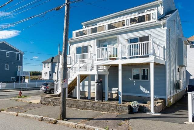 1077 Winthrop Ave #1077, Revere, MA 02151 (MLS #72911061) :: Dot Collection at Access