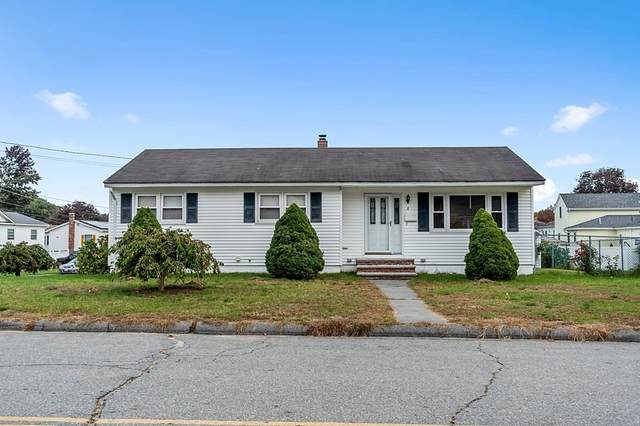 6 Glenwood Dr, Lawrence, MA 01843 (MLS #72911084) :: EXIT Realty