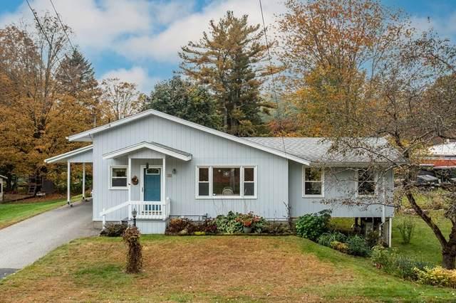 30 Audubon Rd, Northampton, MA 01053 (MLS #72911115) :: NRG Real Estate Services, Inc.